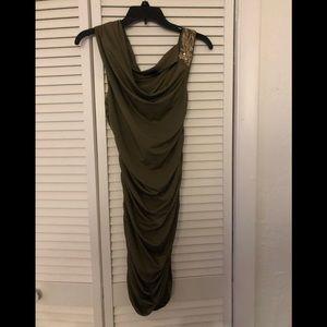 EUC Sexii Spring/Summer Dress
